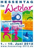 Hessentag Wetzlar 2012