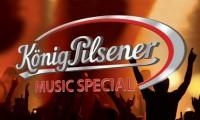 König Pilsener Music Special